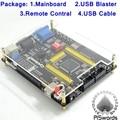 ALTERA Cyclone IV EP4CE6 FPGA Development Kit Altera EP4CE NIOSII FPGA Board and USB Blaster downloader  Infrared controller