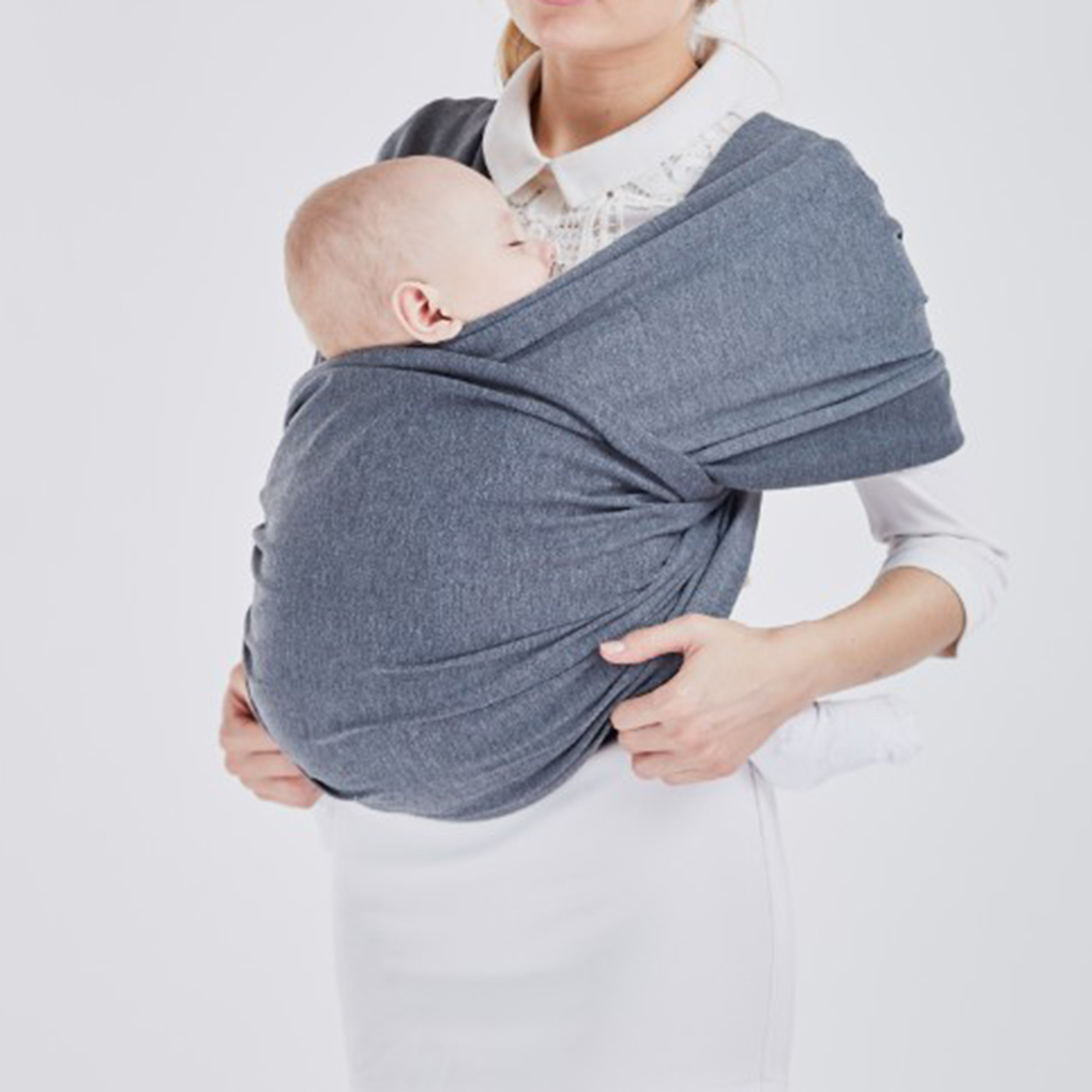 Baby Carrier Toddler Sling Carrier Water Mesh Fast Drying Slings Stretchy Wrap Carrier for Newborn baby carrier sling ergonomic classical organic new born baby carrier comfort baby slings fashion mummy child sling wrap bag infant carrier