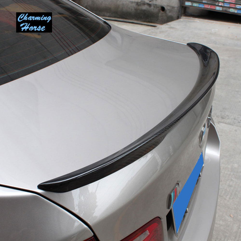 P performance style real carbon fibre for 2011 2015 bmw f10 m5 550i sedan carbon