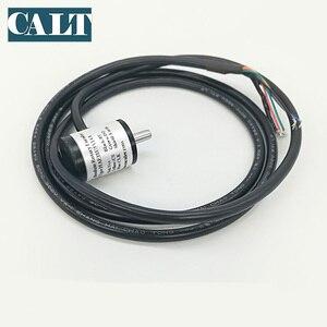 CALT 18 мм, магнитный датчик, 5 В, 10 бит, 12 бит, 14 бит, разрешение, угол измерения, датчик холла, SSI выход HAE18