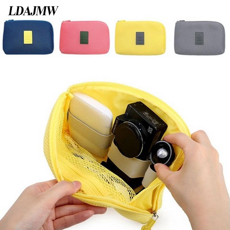 LDAJMW modna večfunkcijska kompaktna torba za shranjevanje - Organizacija doma