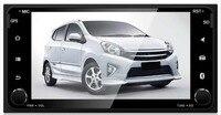 7 Android 8,1 2 DIN автомобильный DVD gps для Toyota Terios Corolla Старый Camry Prado RAV4 Универсальное автомобильное радио, Wi Fi, Capacitive1024 * 600 RDS DAB +