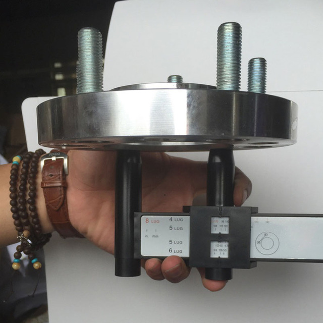 600 600 60 60 Holes Lug Wheel Bolt Pattern Gauge Quick Measuring New Wheel Bolt Pattern Tool