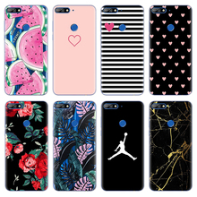 Buy huawei y7 prime rubber case and get free shipping on AliExpress com