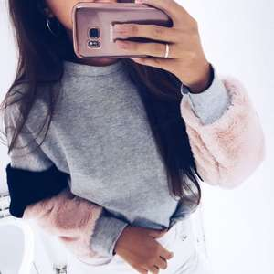 Gogoboi Long Sleeve Sweater Pullover Tops Women Clothing d5ee6b3d93