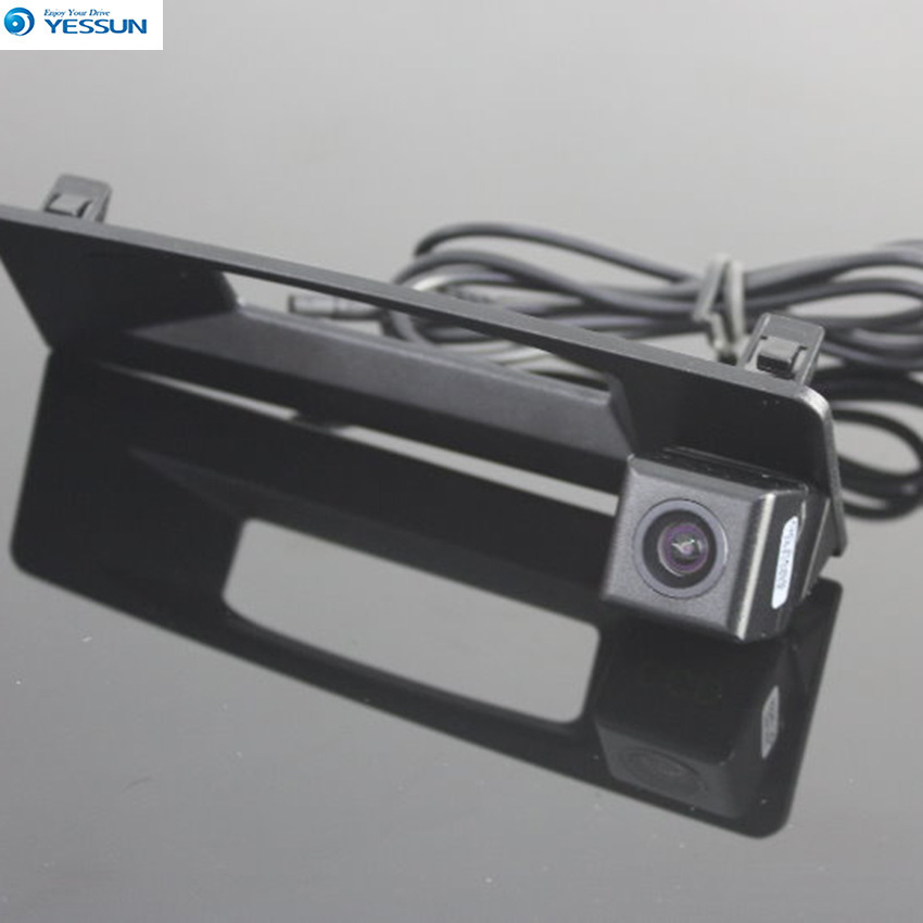 YESSUN Reversing Park Camera For <font><b>Lexus</b></font> <font><b>IS</b></font> <font><b>250</b></font> 300h 350 <font><b>2014</b></font>~2015 Rear View Camera HD CCD Night Vision+high quality image