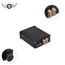 I Key Buy 2 Channel Stereo Audio Class D Amplifier Mini Hi-Fi Professional Digital Amp Home Speakers 160w 2 bluetooth tda7498e home digital amplifier stereo hi fi audio power amplifier apt x