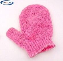Gloves Soap Bath Accessories Sisal Fiber Bath Glove Multicolor Wisp The Bathroom Siasl Remove Dead Skin