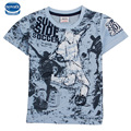 retail 4y/8y summer kids t shirt boy t shirt cotton  Novatx brand children t shirt fashion t shirts for boys clothes