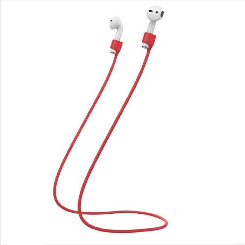 Anti-izgubljeni soft silikonski konop Viseći žice lančanik za i7 - Prijenosni audio i video - Foto 3