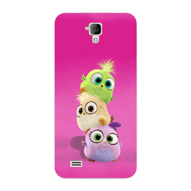 Phone Case For Huawei Y560 Y 560 Y5 Y560-L01 Hard Back Cover For ...