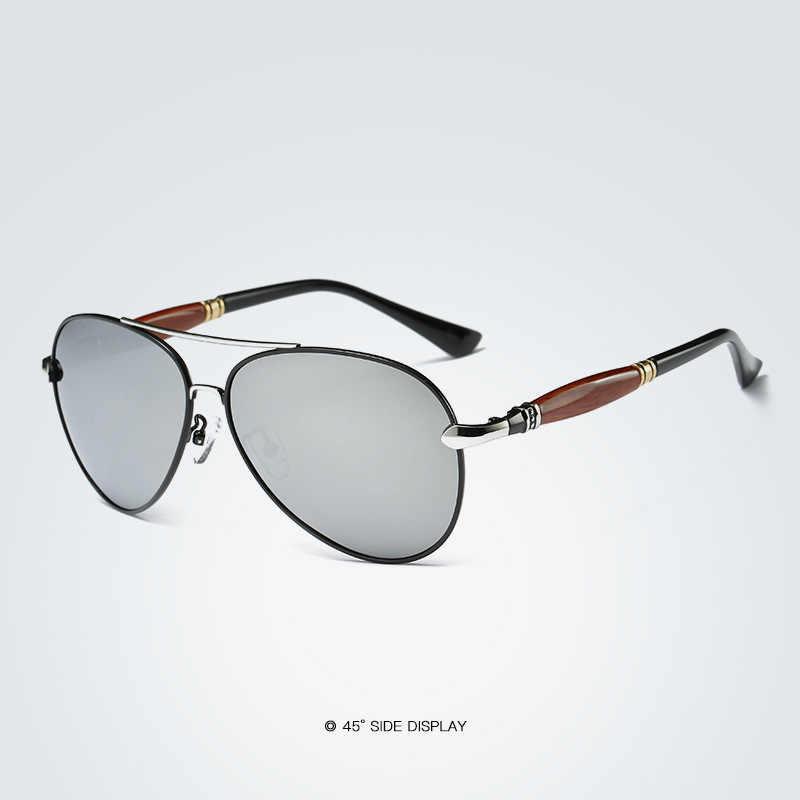 38cb81be4a ... HD Luxury Design Men Women Polarized Sunglasses Mirror Coating Eyewear  Police Pilot Unique Oculos De Sol ...