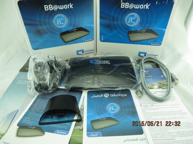 ФОТО Huawei B683 HSPA+ 28 Mbps 3G 900/2100 MHz