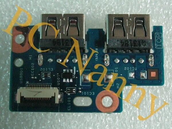 ORIGINAL FOR ACER E1-432 E1-432G E1-470 E1-470G USB BOARD