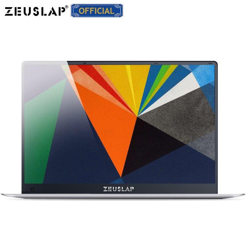 ZEUSLAP-X5 8GB RAM+128GB SSD Intel Core M-5Y71 CPU 1920X1080P FHD IPS Screen Fast Run 15.6inch Laptop Notebook Computer