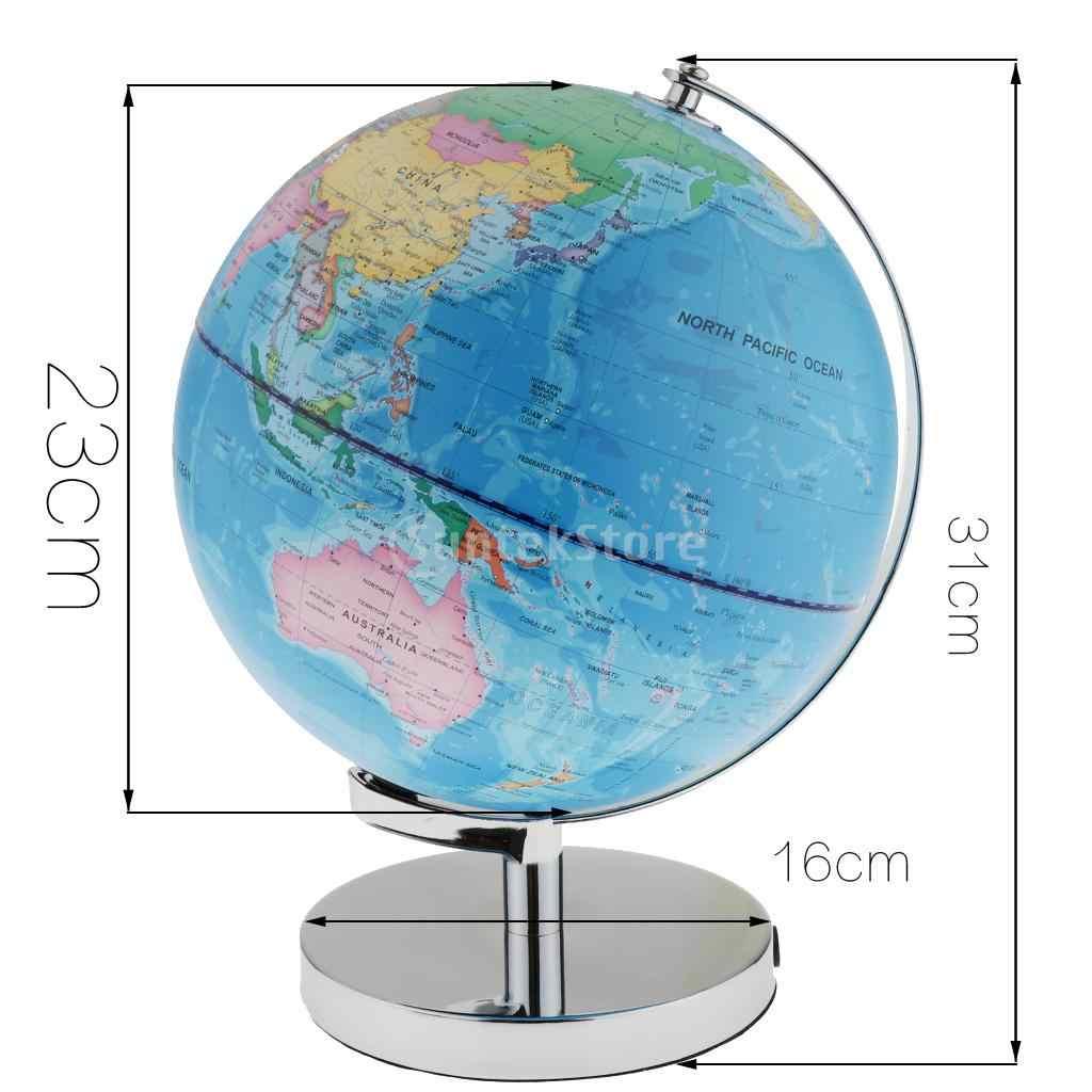 3 in 1 led world globe constellation lighting map earth globe kids geography  [ 1024 x 1024 Pixel ]