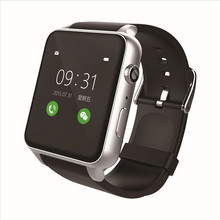 Waterproof bluetooth gt88 smart watch with SIM Card Wearable Device Heart rate font b SmartWatch b