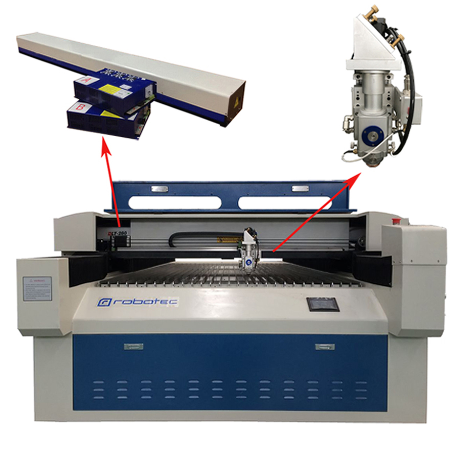 Laser Cutting Machine Metal Us 9800 Cheap Cnc Co2 Laser Cutter 150w 180w 200w 300w Co2 Laser Cutting Machine Metal Laser Cutter In Wood Routers From Tools On Aliexpress