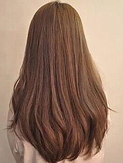 Mokeru 1pc 500ml Natural Argan oil Essence Instant Dark Brown Hair Dye  Shampoo Permanent Hair Color Shampoo Dying Hair for Women Hair Color  -  AliExpress