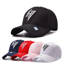 2017 LH7 Carta marca de bordado gorra de béisbol Gorras de Deportes de ocio  sombreros equipados Casual Gorras papá sombreros par. c5cfef775d1