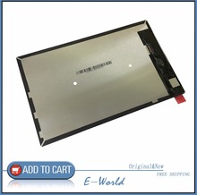 For Lenovo Tab2 A10-30 TB2-X30F X30M  LCD screen display free shipping (Same picture version)