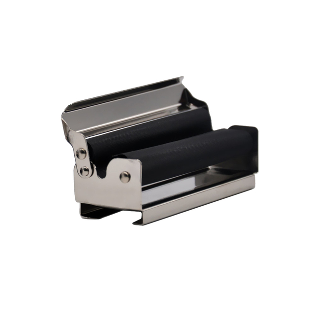 HORNET 70/78MM Metal Rolling Machine Hand Roller Portable Metal Cigarette Rilling Machine With Papers Holder