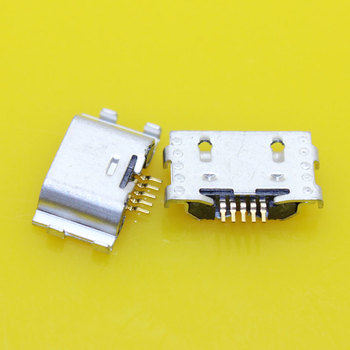 cltgxdd for Lenovo Vibe X2 S850 X2-CU X2-TO S850E S850T Dock Connector Micro USB Charging Port Replacement Parts image