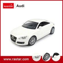 Rastar лицензированный R/C 1:14 AUDI TT дистанционное управление бензин Авто радио автомобиль 30600
