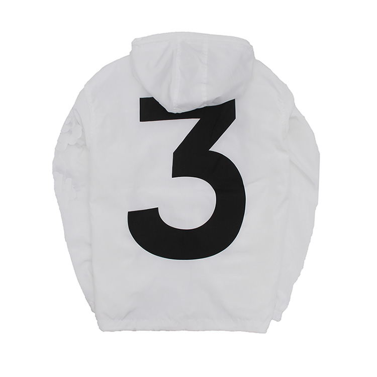 4c0fcdc28 DropShipping YXA Windbreaker Jacket Kanye West Men Letter Printed Y ...