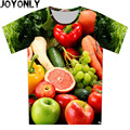 Children 3D T Shirt A93