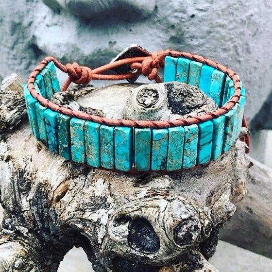 Multicolor Bracelet Boho...