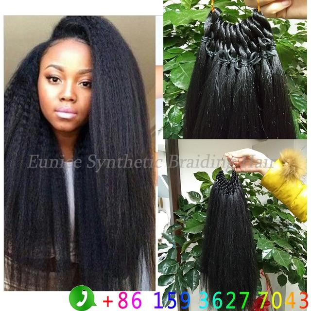 Crochet Hair Weave Straight Hair Remy Indian Hair