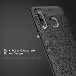 """Image 4 - For Honor 20 lite MAR LX1H 6.15"""" Case Durable TPU Cover Shockproof Phone Case For Honor 10i/20 Lite HRY LX1 6.21"""" Cover Bumper"""