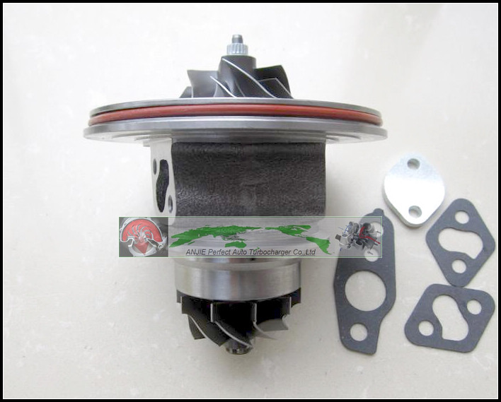 Turbo Cartridge CHRA CT15B 17201-46040 1720146040 17201 46040 For TOYOTA Makr II Chaser Cresta Tourer V JZX100 1JZ 1JZ-GTE VVTI kinugawa ball bearing turbocharger 4 gt3582r ar 82 t3 5 bolt for toyota 1jz gte