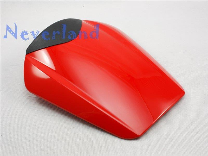 New Motorcycle Pillion Rear Seat Cover Cowl for Honda CBR1000RR CBR 1000 RR 2008-2013 2009 Red drop ship C40 arashi motorcycle radiator grille protective cover grill guard protector for 2008 2009 2010 2011 honda cbr1000rr cbr 1000 rr