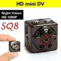 HD Спорт Мини Камеры DV DC Голос Видеомагнитофон/Шпион Инфракрасного Ночного Видения Небольшой Цифровой Камеры видеокамеры скрытой