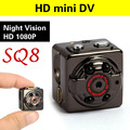 HD Sport Mini Camera DV DC Voice Video Recorder/Spy Infrared Night Vision Digital Small Cam camcorder hidden