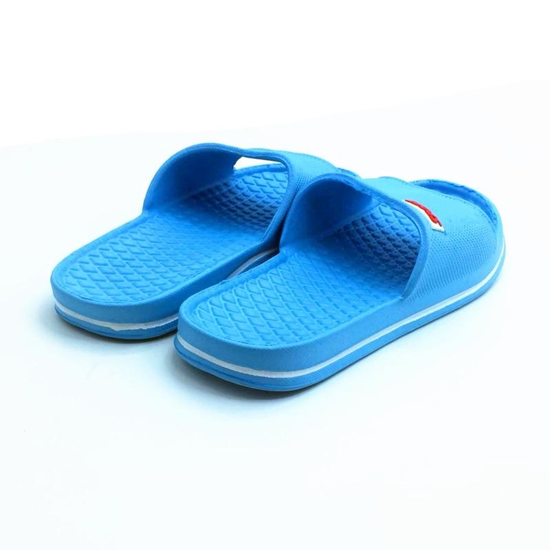 Mujeres Flip Flop Summer Beach cómodas zapatillas de masaje Mujeres - Zapatos de mujer - foto 2
