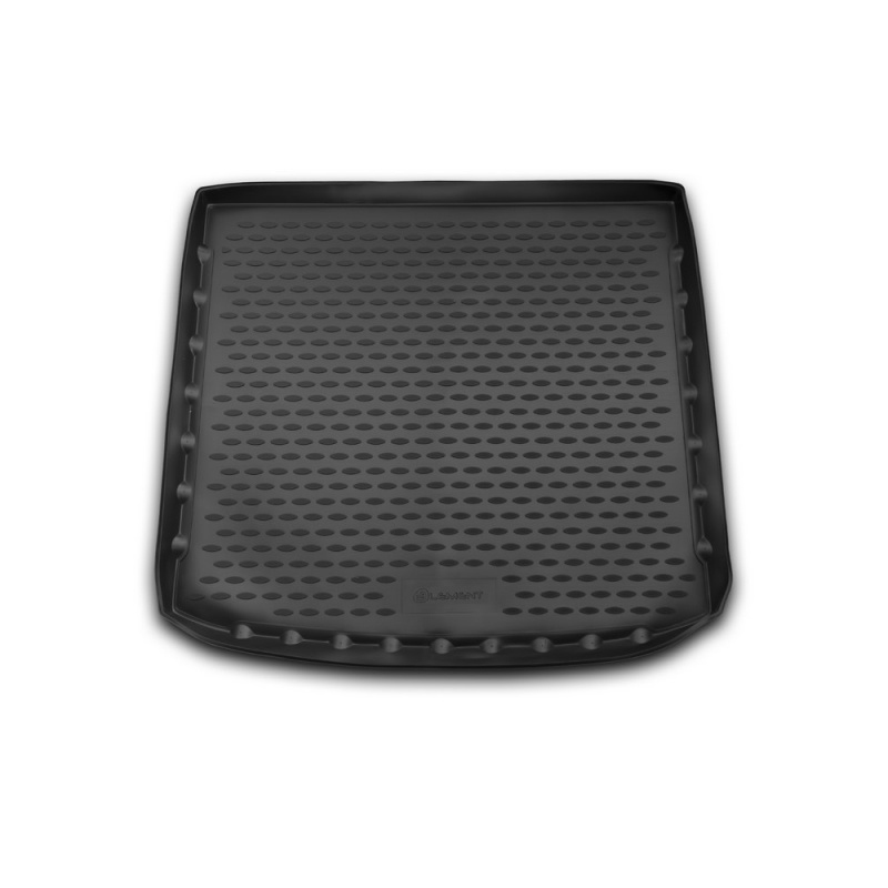 цена на Mat rear trunk lid cover trim For LAND Rover Range Rover Evoque 2011-> внед. with adaptive system mounts (полиур