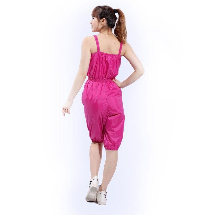 Femër Fitnes Aerobics Veshje Veshje për Humbje në Pesha Pantallona - Veshje për femra - Foto 2