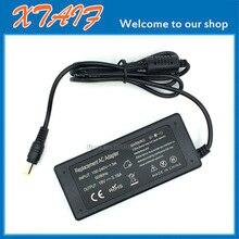Chargeur pour ordinateur portable pour Samsung SF510 NP300E5C A01UB NP600B4BI cordon adaptateur secteur