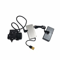 DJI Radar + pump + AMU management module FOR DJI MG 1S A3 N3 AG agricultural plant protection flight control accessories