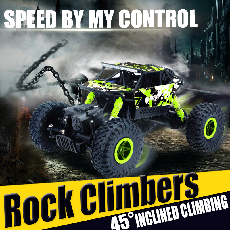 NEW RC Car 4WD tire double motors rock crawler High speed Remote Control thewith toys for children giftme off-road vehicle remote control car toys rc crawler off road vehicle four channel go anywhere cross country for children electric gift