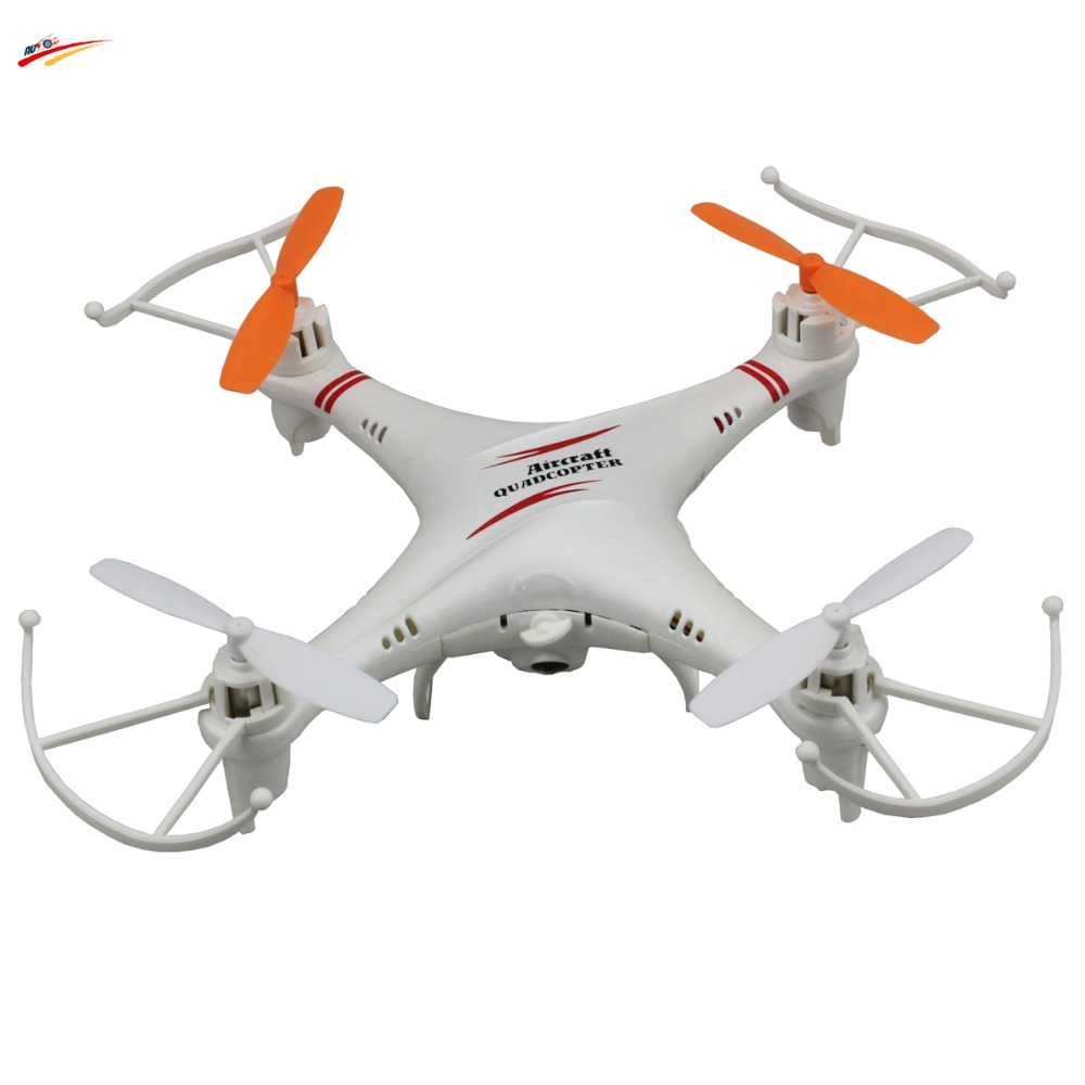 RC Quadcopter 4CH 2 4G 6D Gyro 360 Degree Eversion Mini Aircraft Model Built in 0