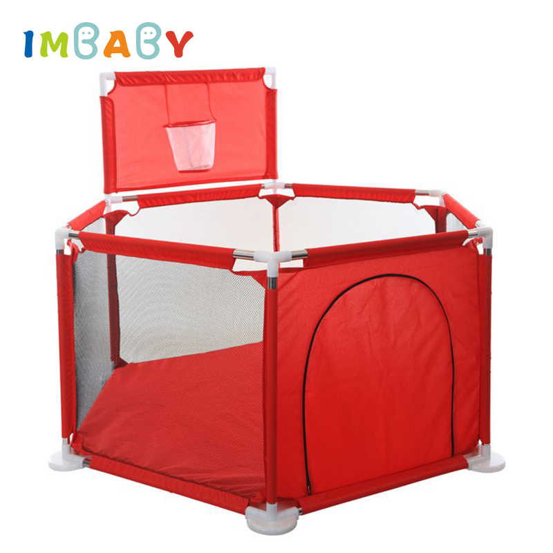 Detail Feedback Questions About Imbaby Safe Infants Playpen For Baby
