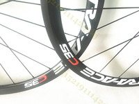 Brand New Carbon Fiber Road Bike 700c Wheels 38mm 45mm 50mm Free Shipping Carbon Bike Wheels