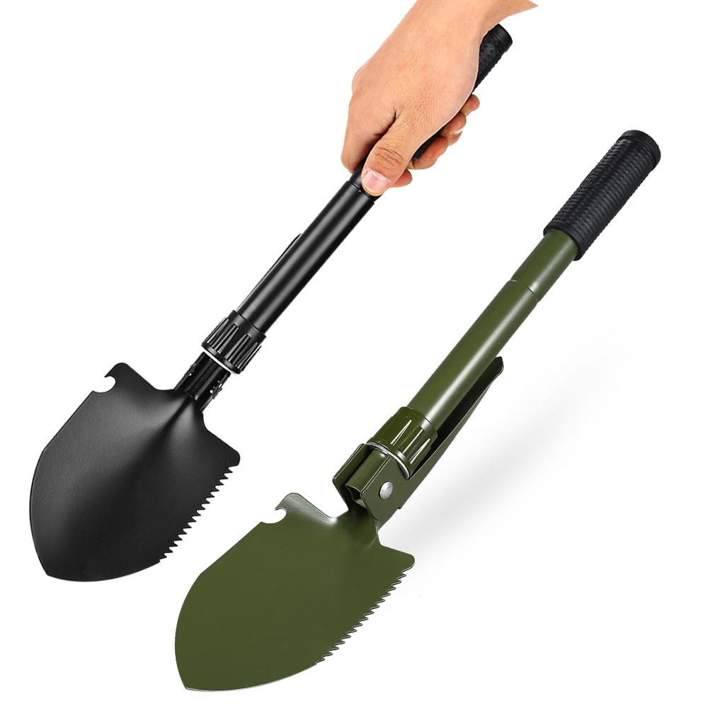 Us Military Folding Shovel