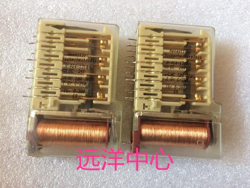 H-464-1318 DC24V  1810A