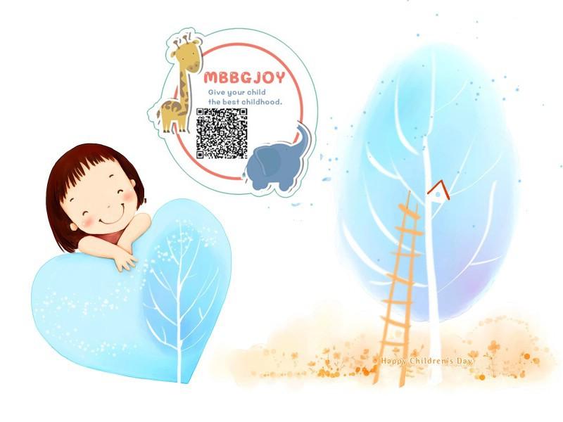 cartoon_lovely_children_vector_7915_1