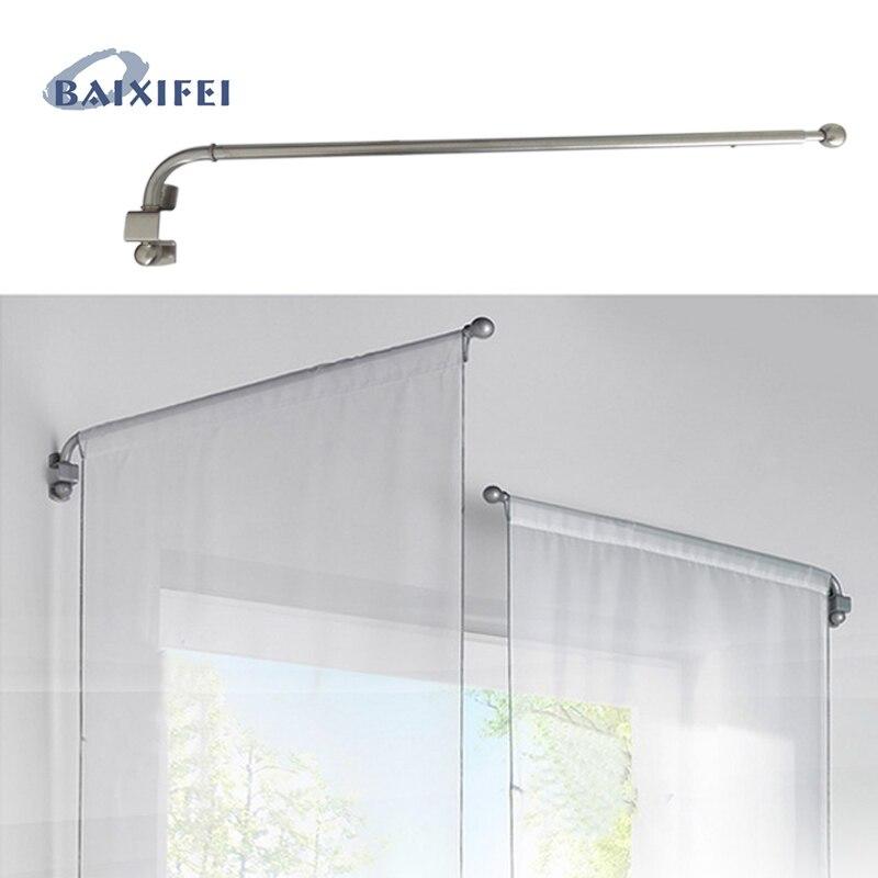 D12/8 мм переменный стержень, Аксессуары для штор стержень для украшения окна